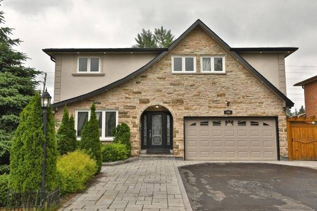 Removed: 546 Cullen Avenue, Mississauga, ON - Removed on 2018-09-12 09:48:28