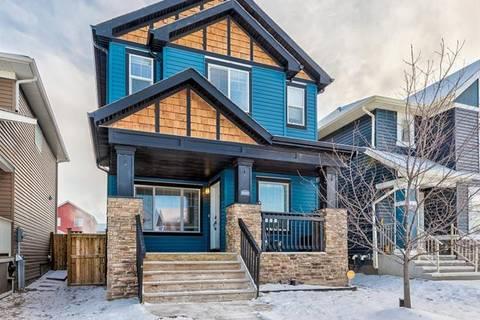 House for sale at 546 Evanston Dr Northwest Calgary Alberta - MLS: C4281756