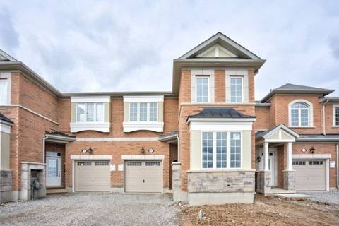 Townhouse for rent at 546 Fir Cres Milton Ontario - MLS: W4451044