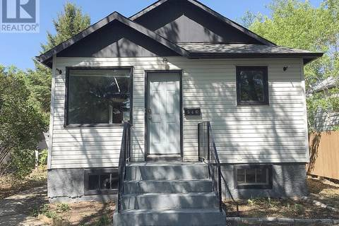 House for sale at 546 King St Regina Saskatchewan - MLS: SK777696