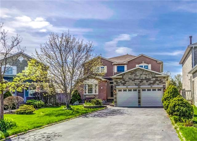 Removed: 546 Laurier Crescent, Pickering, ON - Removed on 2018-10-13 05:42:06