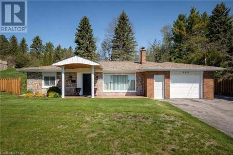 House for sale at 546 Mccrea Dr Peterborough Ontario - MLS: 260784