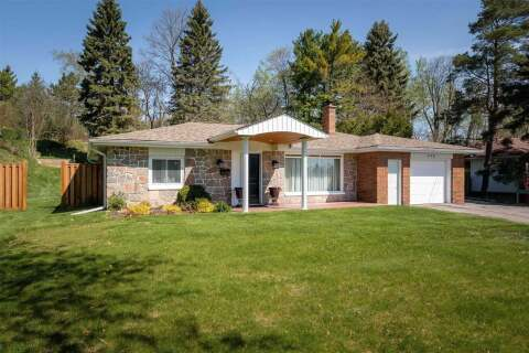 House for sale at 546 Mccrea Rd Smith-ennismore-lakefield Ontario - MLS: X4790191