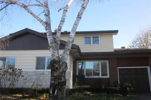 House for sale at 546 Melton St Pembroke Ontario - MLS: 1143614