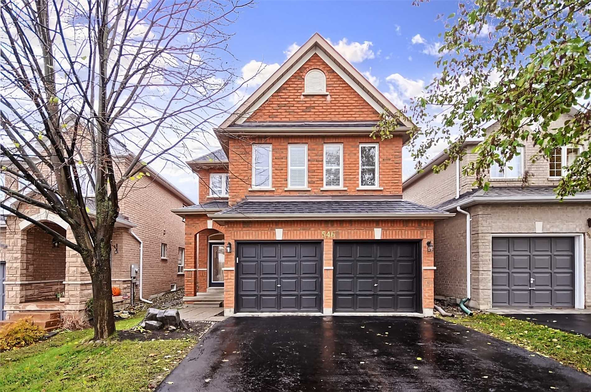 House for sale at 546 Menczel Crescent Newmarket Ontario - MLS: N4311248
