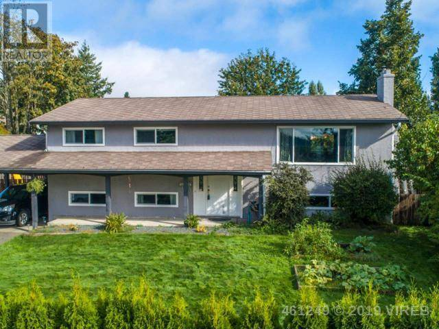 House for sale at 546 Niluht Rd Campbell River British Columbia - MLS: 461249