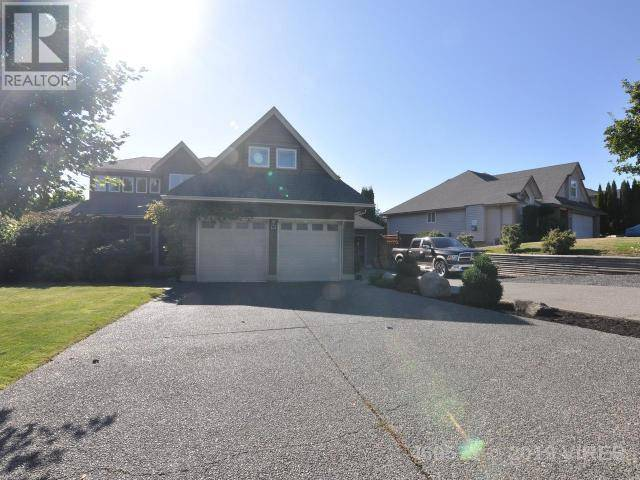 House for sale at 546 Springbok Rd Campbell River British Columbia - MLS: 460571