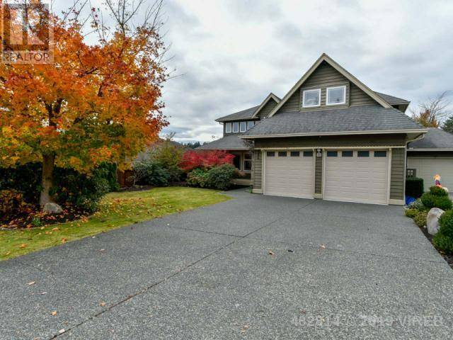 House for sale at 546 Springbok Rd Campbell River British Columbia - MLS: 462814