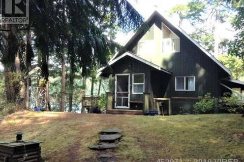 House for sale at 546 Weathers Wy Mudge Island British Columbia - MLS: 452071
