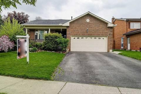 House for sale at 546 White Dr Milton Ontario - MLS: W4469546