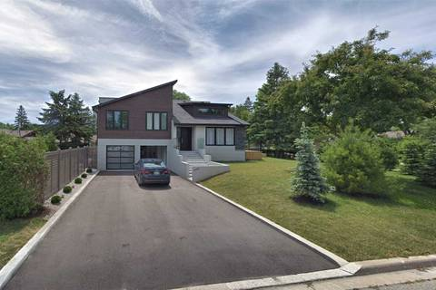House for sale at 5460 Cornwall Cres Burlington Ontario - MLS: W4427192