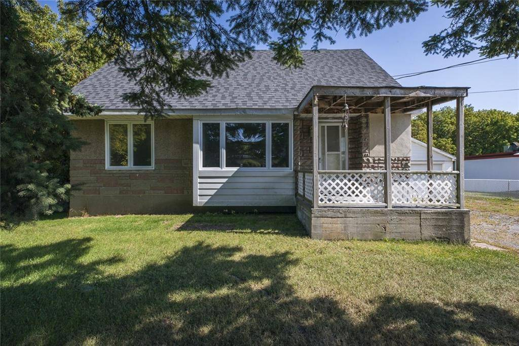 House for sale at 5461 Bank St Ottawa Ontario - MLS: 1170902
