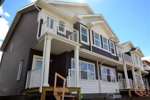 Townhouse for sale at 5461 Cade St E Regina Saskatchewan - MLS: SK778474