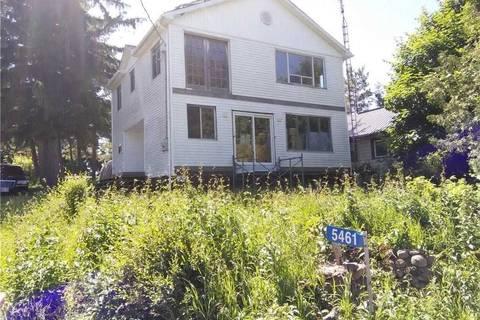 House for sale at 5461 Lakeshore Dr Hamilton Township Ontario - MLS: X4420213