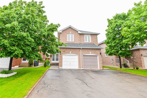 Townhouse for sale at 5461 Richmeadow Me Mississauga Ontario - MLS: W4475774