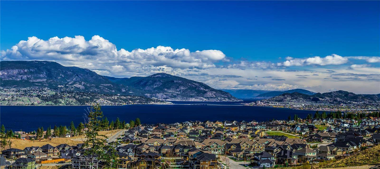 Home for sale at 5462 Upper Mission Dr Kelowna British Columbia - MLS: 10185861