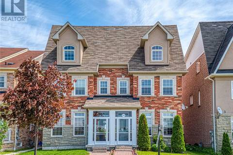 House for sale at 5463 Festival Dr Mississauga Ontario - MLS: W4491445