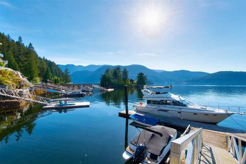 5463 Indian River Drive, North Vancouver | Image 1