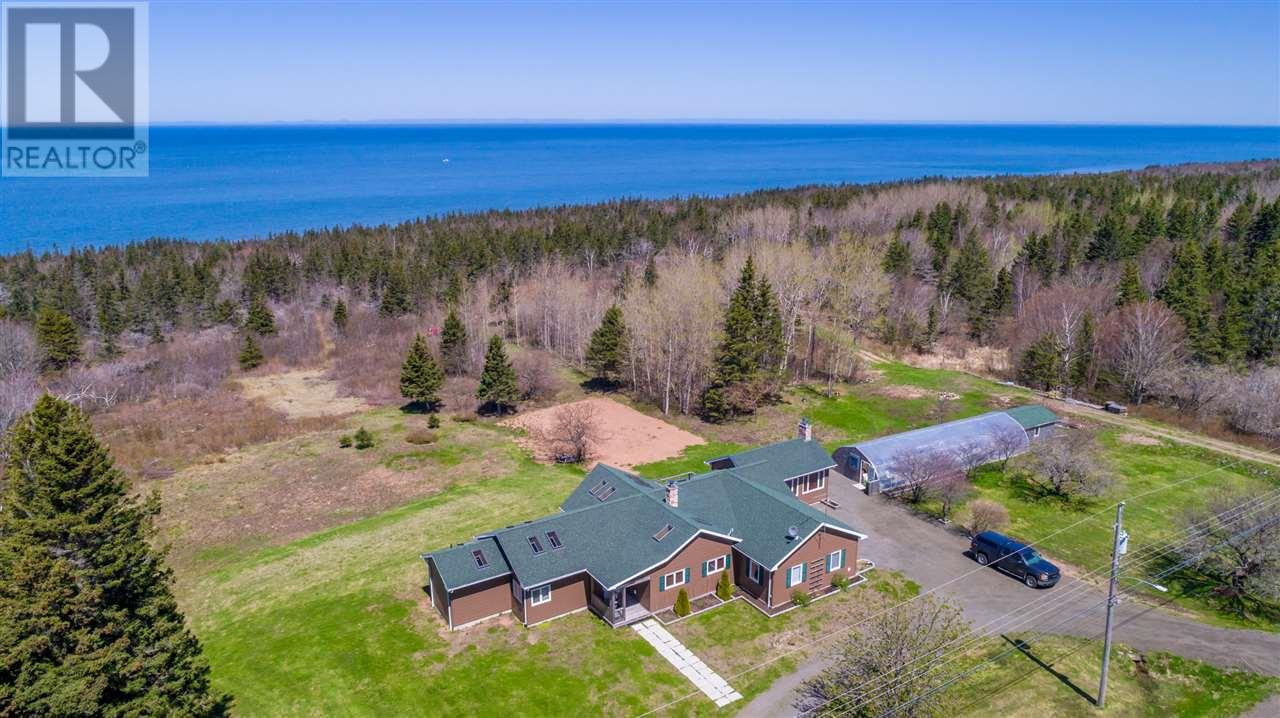 Removed: 5463 Shore Road, Youngs Cove, NS - Removed on 2019-01-05 04:15:02