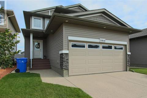 House for sale at 5464 Aerial Cres Regina Saskatchewan - MLS: SK779770