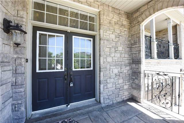 For Sale: 5465 Churchill Meadows Boulevard, Mississauga, ON | 3 Bed, 4 Bath House for $979,900. See 20 photos!