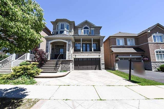 Sold: 5465 Churchill Meadows Boulevard, Mississauga, ON