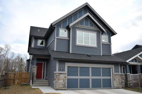 House for sale at 5465 Edworthy Wy Nw Edmonton Alberta - MLS: E4142528