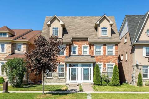 Townhouse for sale at 5465 Festival Dr Mississauga Ontario - MLS: W4819360