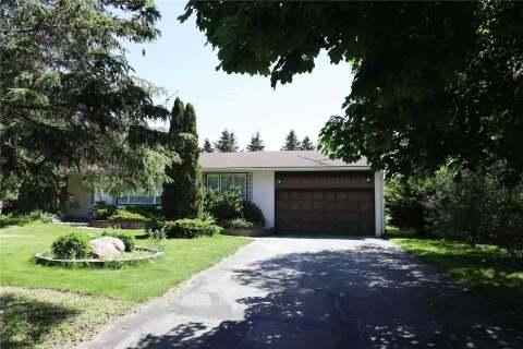 House for rent at 5465 Garrard Rd Oshawa Ontario - MLS: E4785100