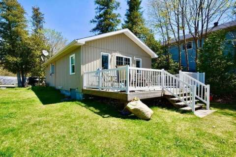 House for sale at 5466 Penetanguishene Rd Springwater Ontario - MLS: S4772317