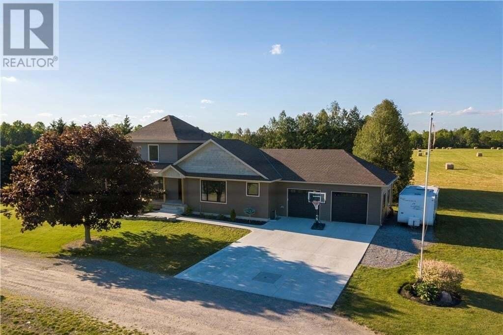 House for sale at 54694 Calton Line Bayham Ontario - MLS: 266588