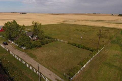 House for sale at 336132 Hwy 547 Hy Unit 547 Rural Foothills County Alberta - MLS: C4255448