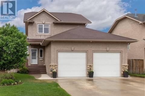 House for sale at 547 Beckett Cres Saskatoon Saskatchewan - MLS: SK777065