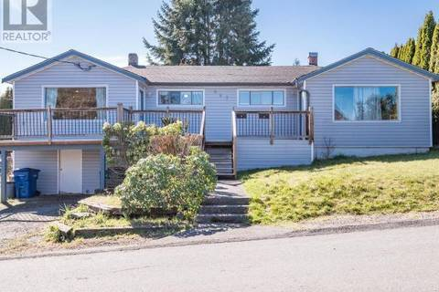 Townhouse for sale at 547 Chestnut St Nanaimo British Columbia - MLS: 452635