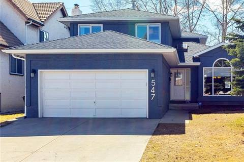 House for sale at 547 Coach Light By Southwest Calgary Alberta - MLS: C4240726