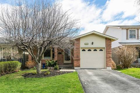 House for sale at 547 Conway Ct Milton Ontario - MLS: W4430618