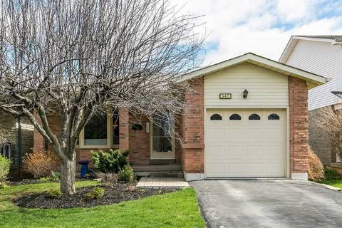 House for sale at 547 Conway Ct Milton Ontario - MLS: W4548691