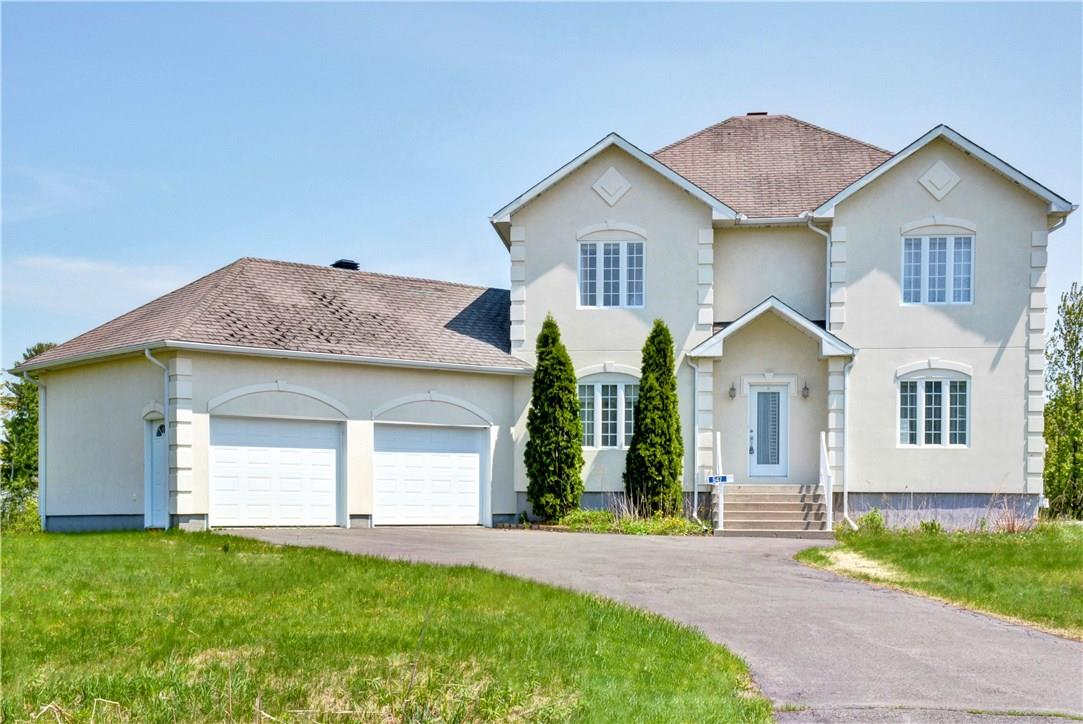 For Sale: 547 Devista Boulevard, Alfred, ON   4 Bed, 3 Bath House for $289,900. See 1 photos!