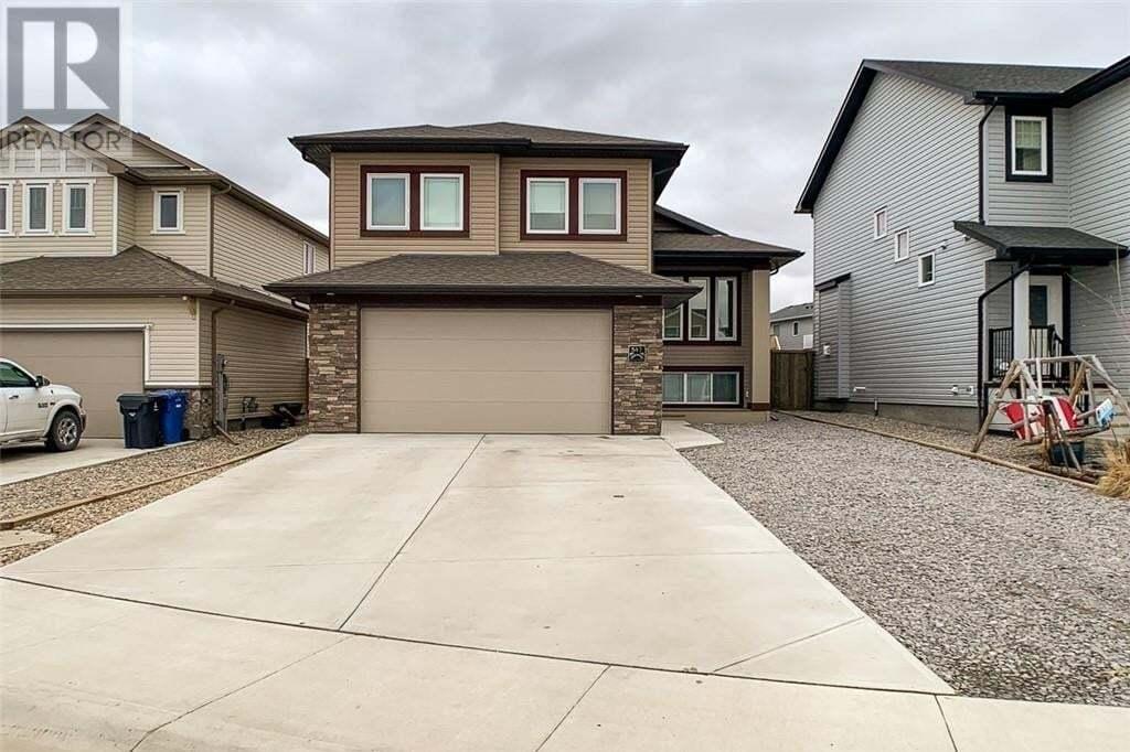 House for sale at 547 Firelight Pl Lethbridge Alberta - MLS: LD0192332