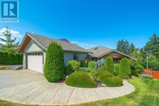 House for sale at 547 Fourmeaux Cres Ladysmith British Columbia - MLS: 470680