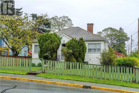 House for sale at 547 Lampson St Victoria British Columbia - MLS: 408515