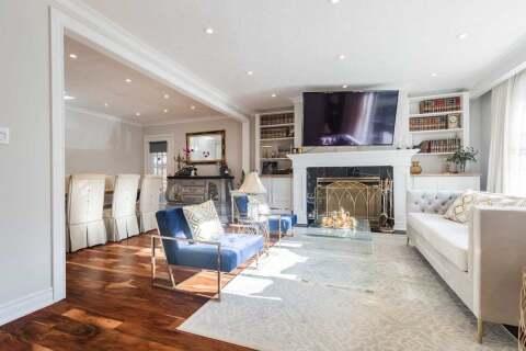 House for sale at 547 Mccowan Rd Toronto Ontario - MLS: E4922798