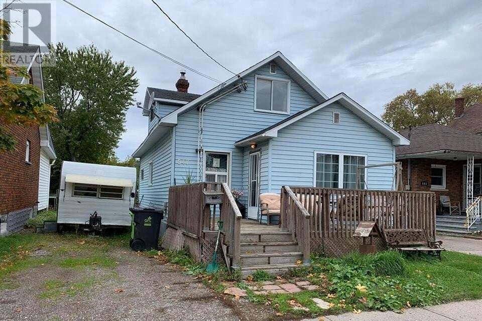 House for sale at 547 Parliament St Sault Ste. Marie Ontario - MLS: SM129059