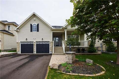 House for sale at 547 Sandgate Rdge Ottawa Ontario - MLS: 1193314