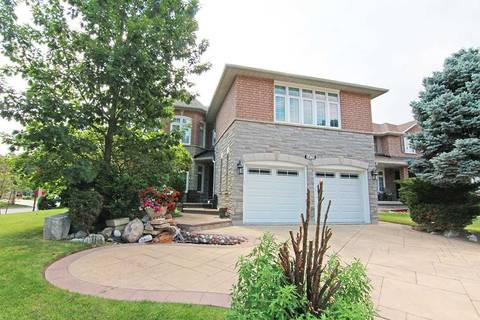 House for rent at 5470 Middleport Cres Mississauga Ontario - MLS: W4581697