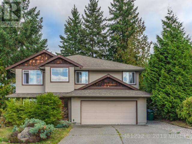 House for sale at 5470 Ventura Dr Nanaimo British Columbia - MLS: 461232