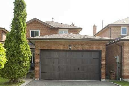 For Rent: 5471 Bourget Drive, Mississauga, ON | 3 Bed, 3 Bath House for $1800.00. See 7 photos!