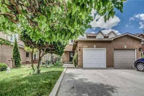 Townhouse for sale at 5471 Bullrush Dr Mississauga Ontario - MLS: W4765459