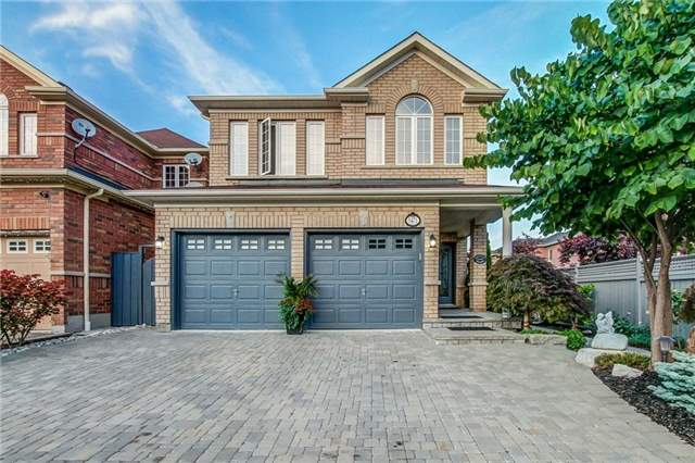 Sold: 5471 Challenger Drive, Mississauga, ON