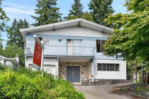 House for sale at 5473 Marine Dr Burnaby British Columbia - MLS: R2468502